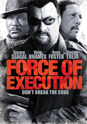Force of Execution [Reino Unido] [DVD]