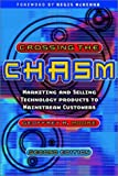 Cover of Crossing the Chasm by Geoffrey A. Moore 1841120634