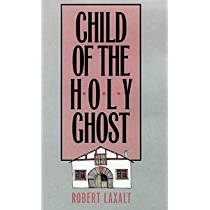 Amazon.com: Child Of The Holy Ghost (The Basque Series ...