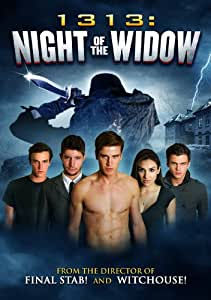 1313: Night of the Widow [DVD] [2012] [US Import] [NTSC]