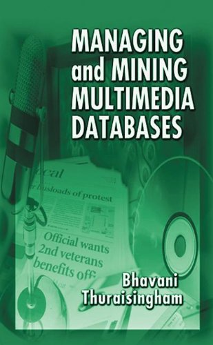 Managing and Mining Multimedia Databases