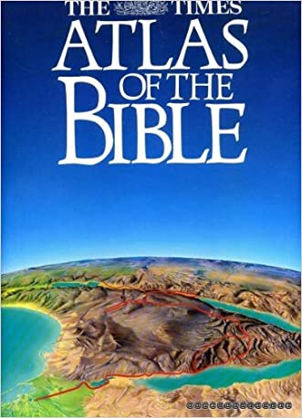 """""""Times"""" Atlas of the Bible"""