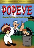 Popeye: Greatest Tall Tales and Heroic Adventures [Import]