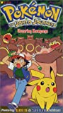 Pokemon - The Johto Journeys - Ursaring Rampage (Vol. 51) [VHS]