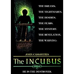 The Incubus (Katarina's Nightmare Theater)