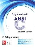 #4: Programming in ANSI C