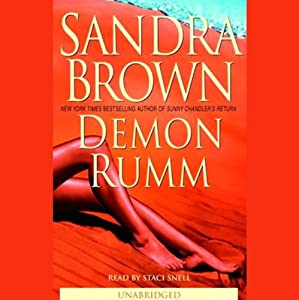 Demon Rumm | [Sandra Brown]