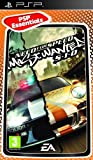 Need For Speed Most Wanted Essentials(PSP)