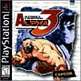 Street Fighter Alpha 3 - Value Series (PS)