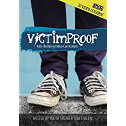 Victimproof - Anti-Bullying Curriculum