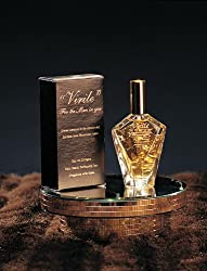 VIRILE EAU DE COLOGNE SPRAY FOR MEN