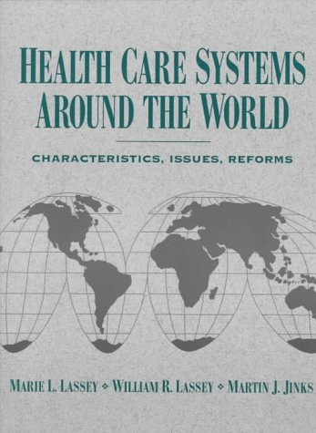Health Care Systems Around the World: Characteristics,...