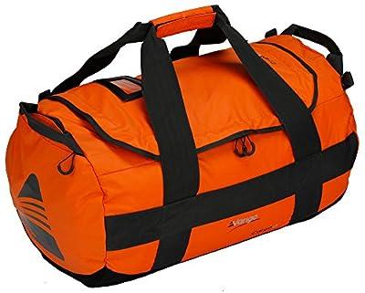 Vango Cargo Travel Bag, Orange, 35 x 70 x 35 CM, 65 Litres, rujcargo O07066 by Vango