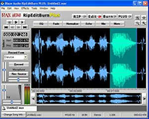 10 Best Free Audio Editing Software For windows 2020