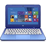 HP Surge 11 Laptop Includes Office 365 Individual for One Year (Horizon Blue)