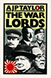 The War Lords (0140046380) by Taylor, A. J. P.
