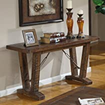 Big Sale Emerald Home Castlegate Sofa Table - T9422DC-K