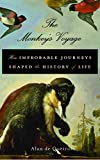 How did species wind up where they are today? Scientists have long conjectured that plants and animals dispersed throughout the world by drifting on large landmasses as they broke up, but in The Monkey's Voyage, biologist Alan de Queir...