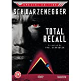 Total Recall (Two-Disc Special Edition) [DVD] [1990]by Arnold Schwarzenegger