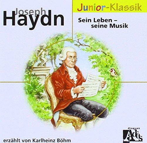 JHaydn-Sein-Leben-Seine-MusikEloquence-Junior