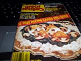 img - for Great Recipes of the World April 1981 book / textbook / text book