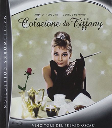 Colazione da Tiffany (digibook) [Blu-ray] [IT Import]