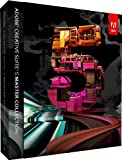 Adobe Creative Suite 5 Master Collection Upgrade from CS3[OLD VERSION]