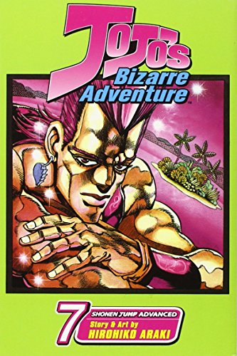 Jojo's Bizarre Adventure, Vol. 7 PDF