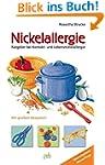 Nickelallergie: Ratgeber bei Kontakt-...