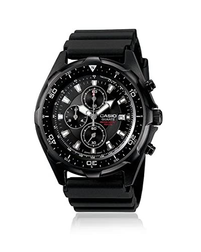 Casio Orologio con Movimento al Quarzo Giapponese Man Amw-330B-1Av 48.0 mm