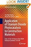 Application of Titanium Dioxide Photo...