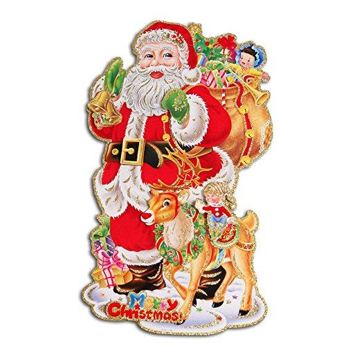 ufengker-merry-christmas-floccaggio-babbo-natale-cervi-di-natale-natale-campanas-bambino-di-natale-3