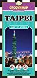 img - for Groovy Map 'n' Guide Taipei (2012) book / textbook / text book