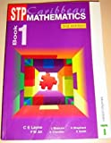 img - for STP Caribbean Maths Book 1 (Bk. 1) book / textbook / text book