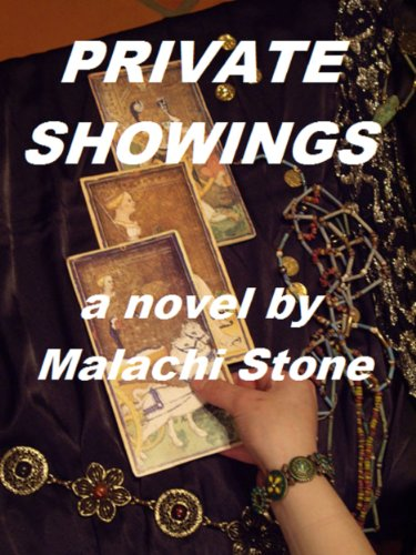 Private Showings (Hard-Boiled Murder Mystery)
