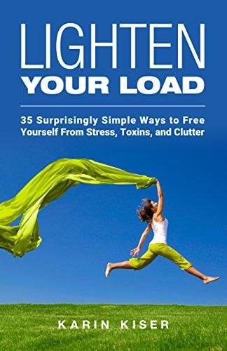 Lighten Your Load by Karin Kiser ebook deal