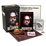 The Big Lebowski Kit: The Dude Abidespar Running Press