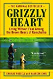Grizzly Heart (0679311955) by Russell, Charlie