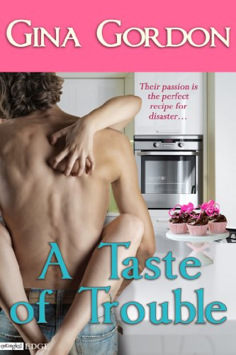 Taste Trouble Entangled Edge ebook