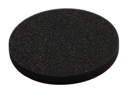 Bosch 2609256052 - Tampone in spugna per levigatrici rotoorbitali, diametro 150 mm