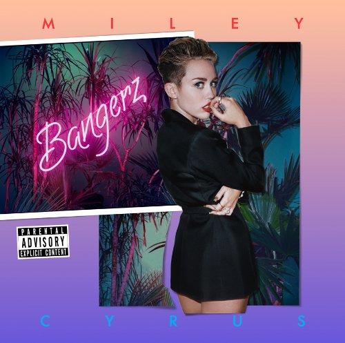 Miley Cyrus - Bangerz (Deluxe Version) - Zortam Music