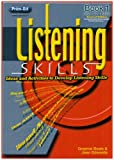 Graeme Beals Listening Skills: Year 1/2 and P2/3 Bk. 1