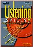Listening Skills: Year 1/2 and P2/3 Bk. 1 Graeme Beals