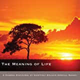 img - for The Meaning of Life: Bell Sound and Priest's Robe book / textbook / text book