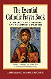 img - for The Essential Catholic Prayer Book: A Collection of Private and Community Prayers (Redemptorist Pastoral Publication) book / textbook / text book