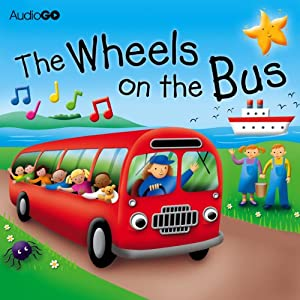 The Wheels on the Bus | [BBC Audiobooks]