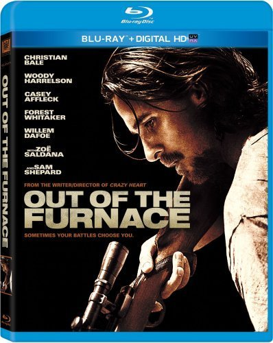 Out of the Furnace [Blu-ray] by 20th Century Fox