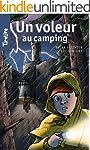 Un voleur au camping: une histoire po...