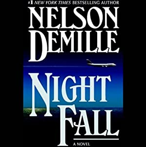 Night Fall Audiobook