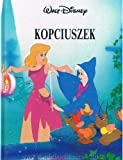 img - for Kopciuszek (Cinderella) (Walt Disney) book / textbook / text book